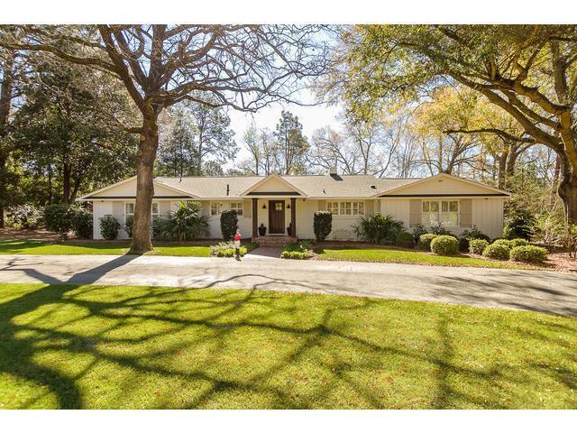 1261 Dibble Road, Sw, AIKEN, SC 29801 (MLS #106664) :: Venus Morris Griffin | Meybohm Real Estate