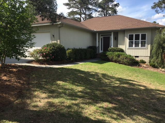 117 Troon Way, AIKEN, SC 29803 (MLS #106838) :: Shannon Rollings Real Estate