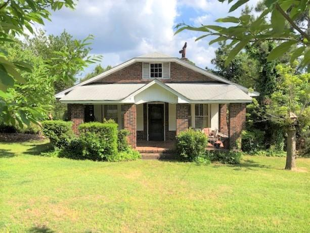 905 Georgia Ave, NORTH AUGUSTA, SC 29841 (MLS #106922) :: Shannon Rollings Real Estate