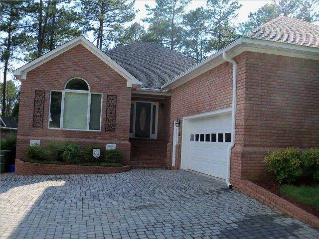 62 Juniper Loop, AIKEN, SC 29803 (MLS #107211) :: Meybohm Real Estate
