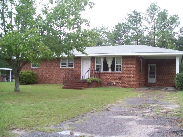 304 Ellenton Avenue, NEW ELLENTON, SC 29809 (MLS #107361) :: Meybohm Real Estate