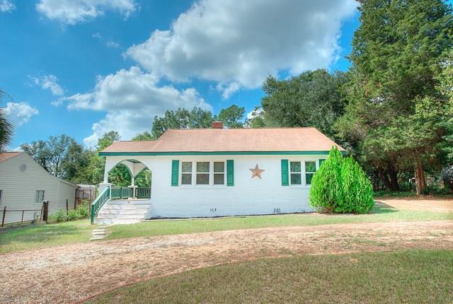 913 Cherokee Ave, AIKEN, SC 29801 (MLS #107393) :: Venus Morris Griffin   Meybohm Real Estate