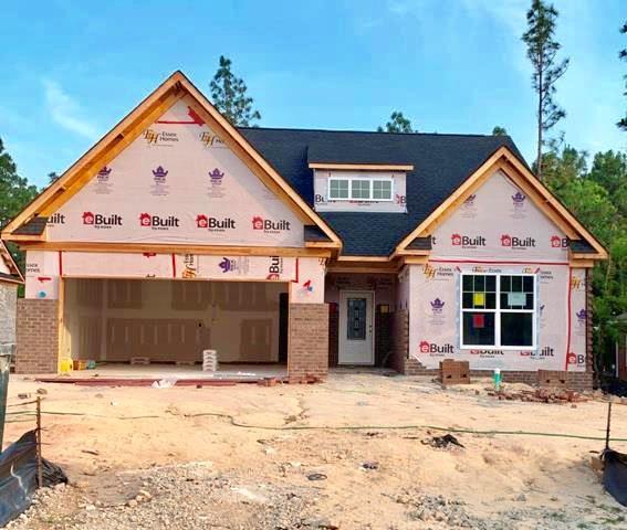 111 Poppy Court, AIKEN, SC 29801 (MLS #107656) :: Venus Morris Griffin | Meybohm Real Estate