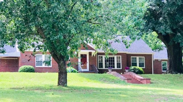 905 & 907 Ergle St, GRANITEVILLE, SC 29829 (MLS #107704) :: Fabulous Aiken Homes & Lake Murray Premier Properties