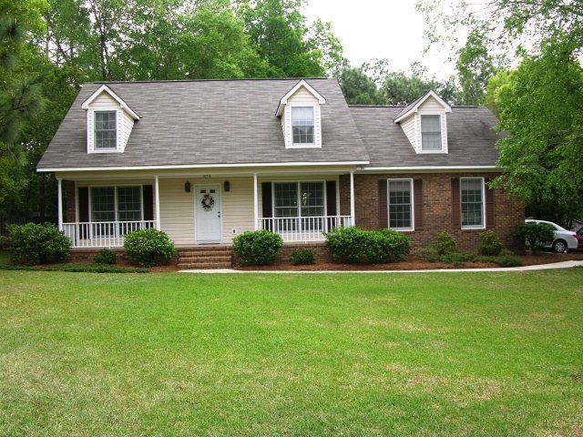 1058 Kismet Dr, AIKEN, SC 29803 (MLS #107748) :: Venus Morris Griffin | Meybohm Real Estate