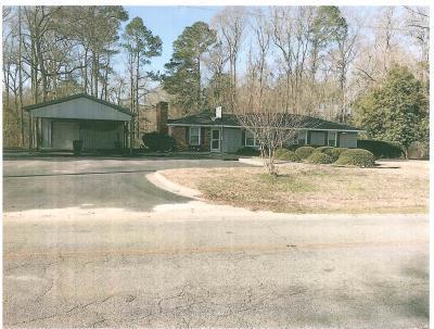330 Pine Ridge, EDGEFIELD, SC 29824 (MLS #107777) :: RE/MAX River Realty