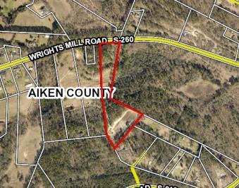 Lot 0 Wrights Mill Road, AIKEN, SC 29801 (MLS #107778) :: Meybohm Real Estate