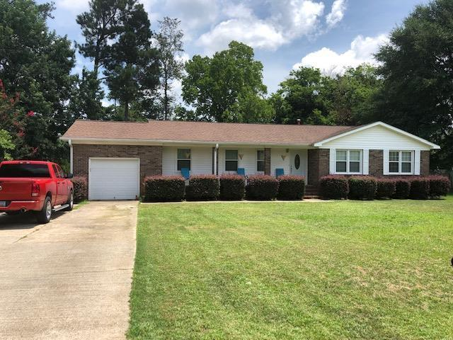 430 Highland Circle, JACKSON, SC 29831 (MLS #107915) :: Shannon Rollings Real Estate