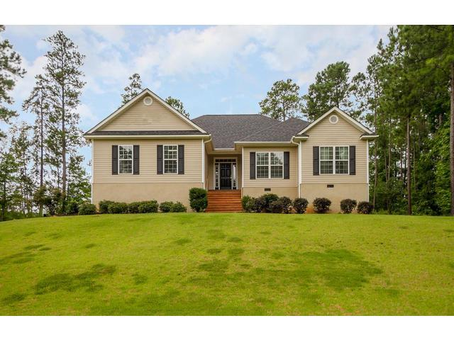 118 Mill Creek Drive, CLARKS HILL, SC 29821 (MLS #108107) :: RE/MAX River Realty