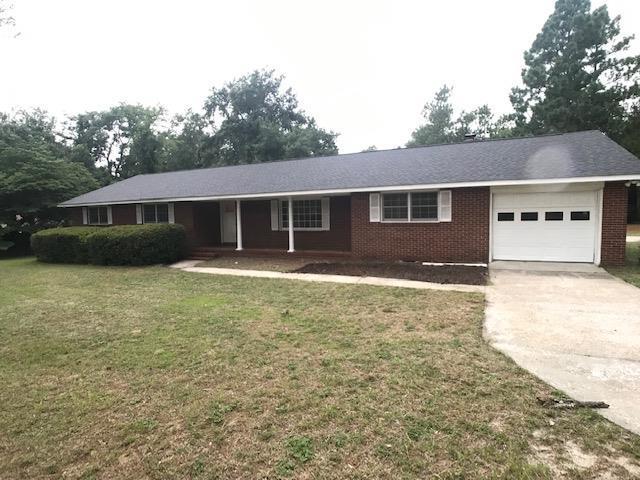 519 Gregg Avenue Nw, AIKEN, SC 29801 (MLS #108220) :: Shannon Rollings Real Estate