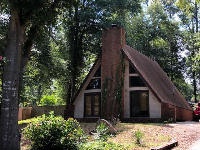 240 Heather Way, AIKEN, SC 29803 (MLS #108242) :: Venus Morris Griffin | Meybohm Real Estate