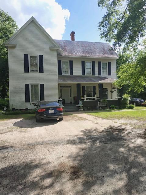 223 Edisto Street, JOHNSTON, SC 29832 (MLS #108469) :: Fabulous Aiken Homes & Lake Murray Premier Properties