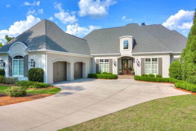 167 Foxhound Run Road, AIKEN, SC 29803 (MLS #108474) :: Venus Morris Griffin | Meybohm Real Estate