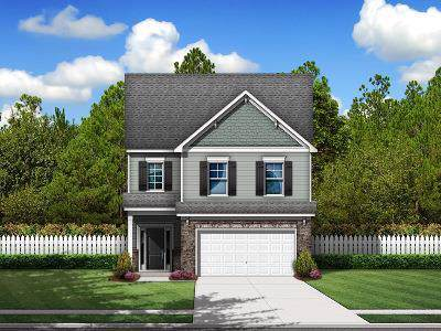 1119 Sapphire Drive, GRANITEVILLE, SC 29829 (MLS #108952) :: Fabulous Aiken Homes & Lake Murray Premier Properties