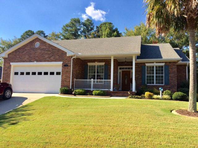 441 Bainbridge Drive, AIKEN, SC 29803 (MLS #108965) :: Shannon Rollings Real Estate
