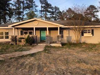 908 Rainbow Falls Road, GRANITEVILLE, SC 29829 (MLS #108980) :: Meybohm Real Estate