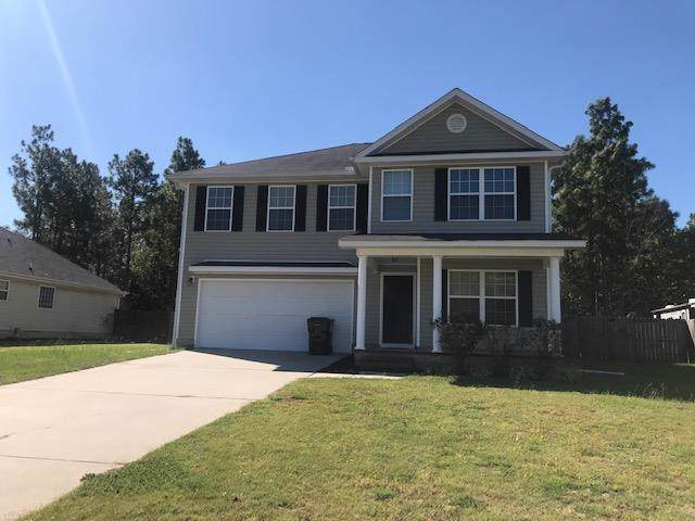 3064 Chamomile Court, AIKEN, SC 29803 (MLS #109002) :: Venus Morris Griffin | Meybohm Real Estate