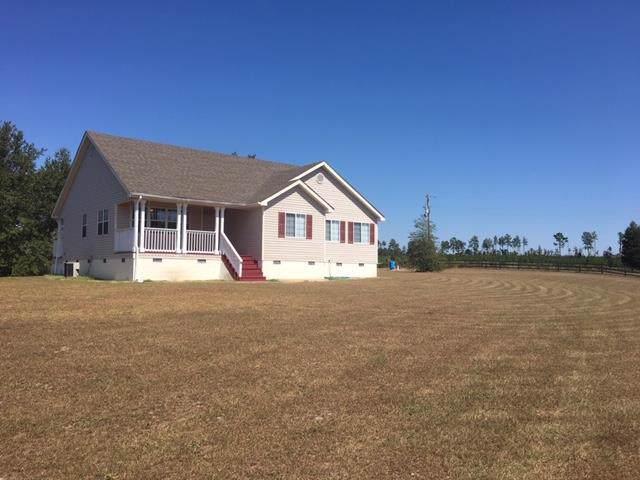 210 Bass Pond Road, AIKEN, SC 29805 (MLS #109068) :: Venus Morris Griffin | Meybohm Real Estate