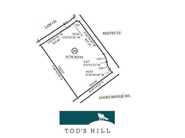 30 Lam Lane, AIKEN, SC 29805 (MLS #109108) :: Tonda Booker Real Estate Sales