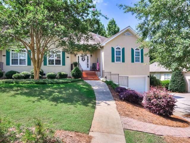 104 Cottonwood Creek Lane, AIKEN, SC 29803 (MLS #109340) :: Fabulous Aiken Homes & Lake Murray Premier Properties