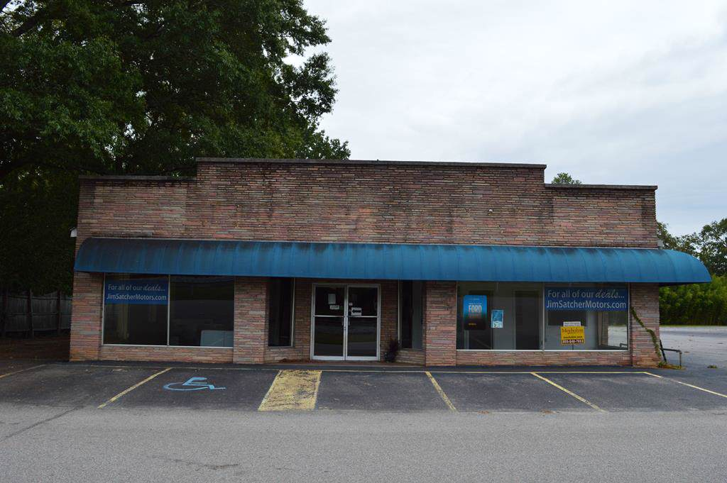 511 Calhoun Street - Photo 1