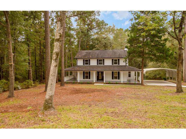 104 Creekstone Drive, NORTH AUGUSTA, SC 29860 (MLS #109346) :: Fabulous Aiken Homes & Lake Murray Premier Properties