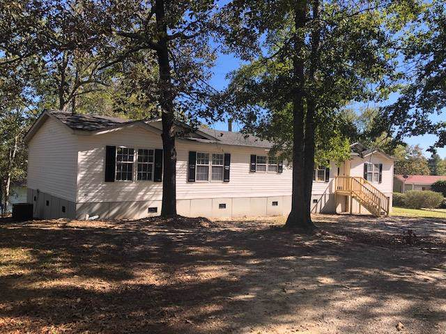 252 Twin Lakes Road, NEESES, SC 29107 (MLS #109570) :: RE/MAX River Realty