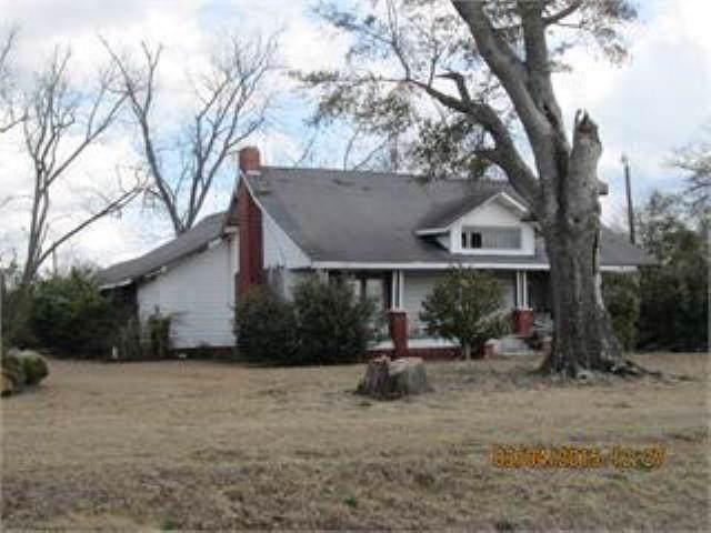 58 Whisper Lane, SALLEY, SC 29137 (MLS #109586) :: Venus Morris Griffin | Meybohm Real Estate