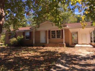 31 Saddle Horse Road, WARRENVILLE, SC 29851 (MLS #109720) :: Venus Morris Griffin | Meybohm Real Estate