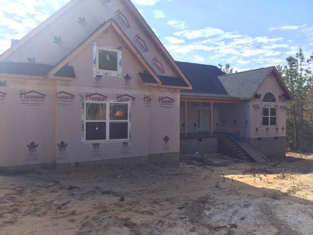 3801 Shiloh Church Road, AIKEN, SC 29805 (MLS #109994) :: Fabulous Aiken Homes & Lake Murray Premier Properties