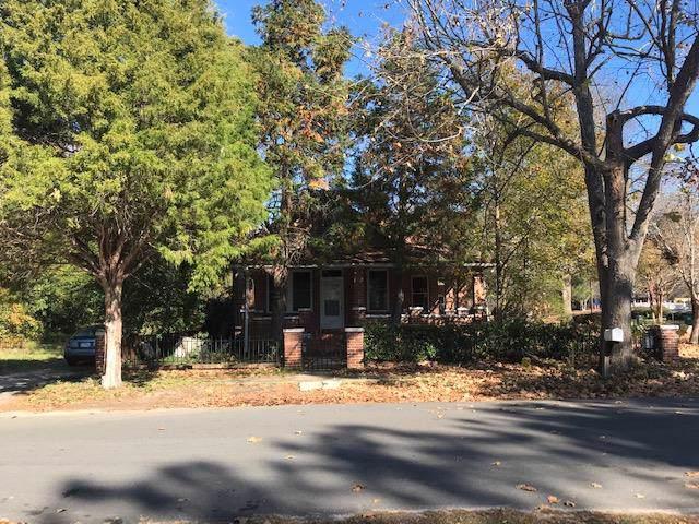 128 Edgefield Avenue Ne, AIKEN, SC 29801 (MLS #109995) :: Fabulous Aiken Homes & Lake Murray Premier Properties