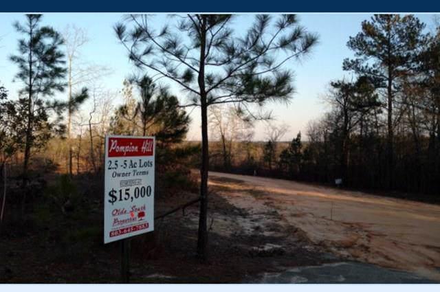 4/5 Old Draft Trail, AIKEN, SC 29801 (MLS #109999) :: Fabulous Aiken Homes & Lake Murray Premier Properties