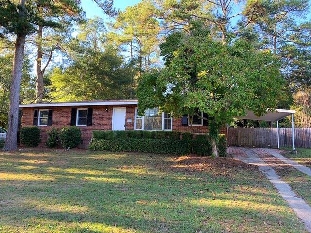 1008 Seymour Drive, NORTH AUGUSTA, SC 29841 (MLS #110015) :: Fabulous Aiken Homes & Lake Murray Premier Properties
