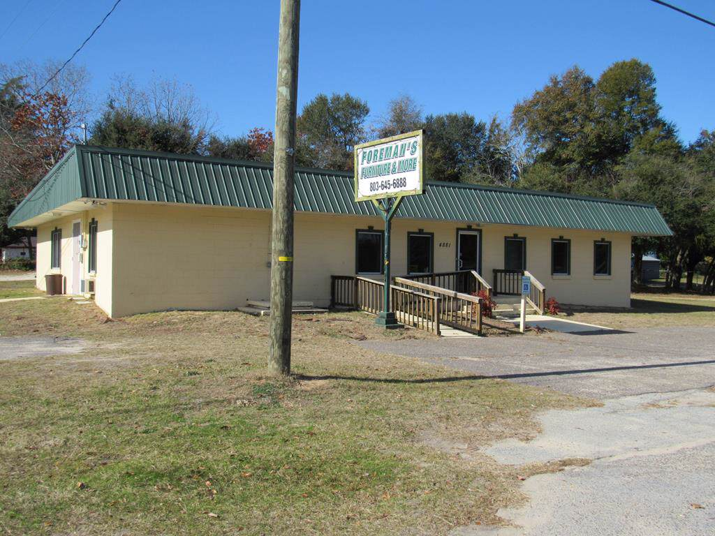 4881 Whiskey Road - Photo 1