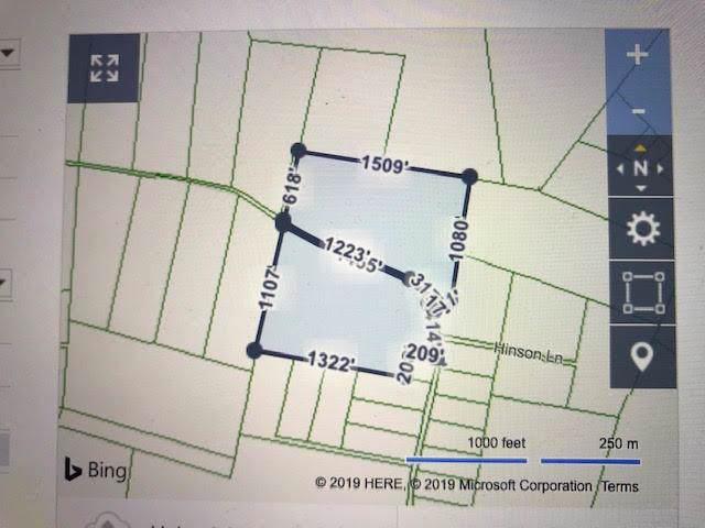 00 Bluffwood Road, WAGENER, SC 29164 (MLS #110103) :: Fabulous Aiken Homes & Lake Murray Premier Properties
