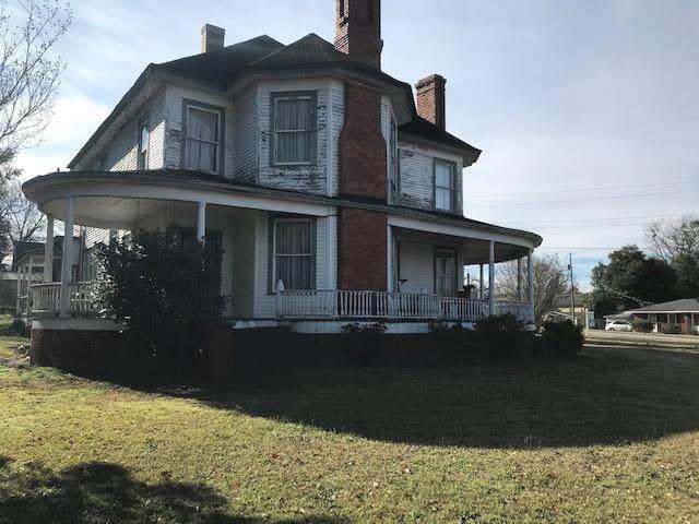 2753 Augusta Road, LANGLEY, SC 29834 (MLS #110648) :: Fabulous Aiken Homes & Lake Murray Premier Properties