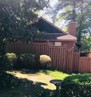 22 Bluff Pointe Way, AIKEN, SC 29803 (MLS #111522) :: Shannon Rollings Real Estate