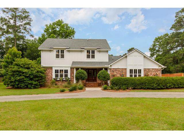 113 Knollwood Trail, NORTH AUGUSTA, SC 29860 (MLS #112065) :: Fabulous Aiken Homes