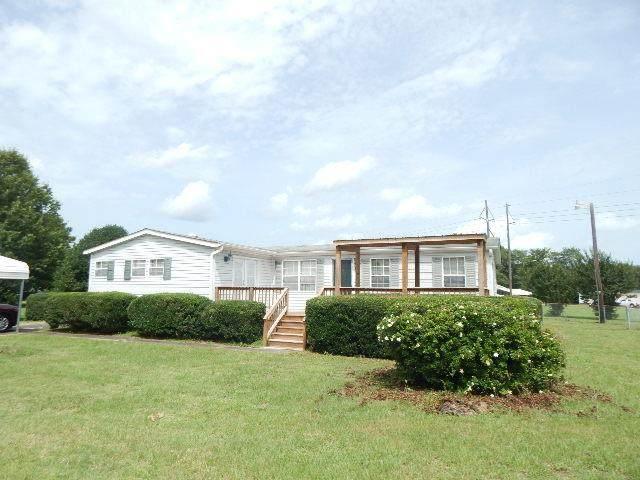 128 Amanda Court, AIKEN, SC 29803 (MLS #112504) :: Fabulous Aiken Homes