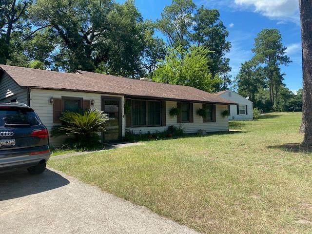 1368 Aldrich Street, AIKEN, SC 29801 (MLS #112914) :: For Sale By Joe | Meybohm Real Estate