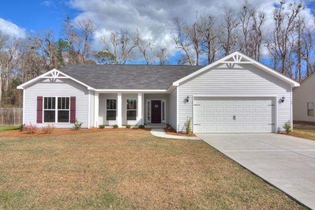 3203 Heartwood Pass, AIKEN, SC 29803 (MLS #113018) :: For Sale By Joe | Meybohm Real Estate