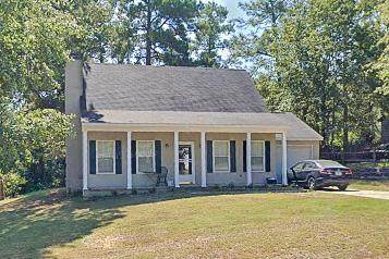 4388 Sandy Ridge Place - Photo 1