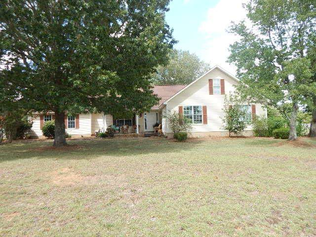 171 Hopeland Farms Drive, AIKEN, SC 29803 (MLS #113083) :: Shannon Rollings Real Estate