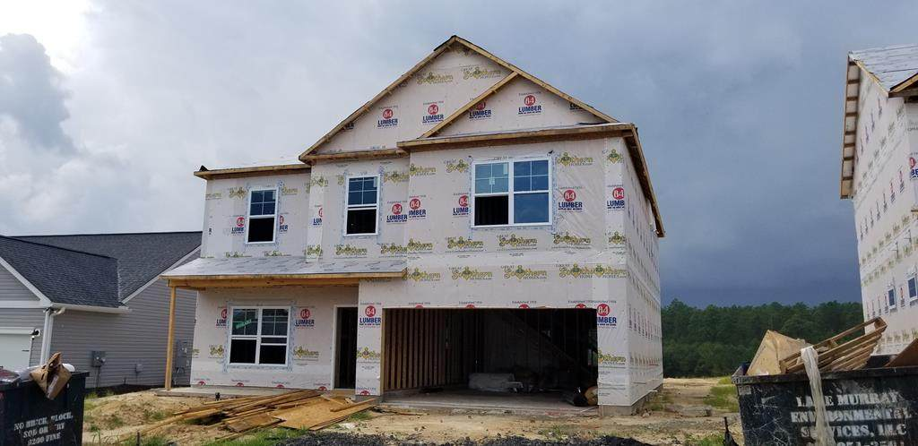 Lot 78 Anmore Court - Photo 1