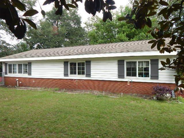 1106 Washington Drive, AIKEN, SC 29803 (MLS #113352) :: For Sale By Joe | Meybohm Real Estate