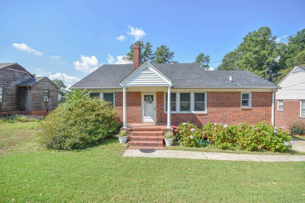 312 Martintown Road - Photo 1