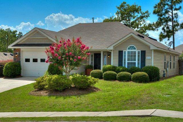 5046 Fairmont Drive, GRANITEVILLE, SC 29829 (MLS #113544) :: Shannon Rollings Real Estate