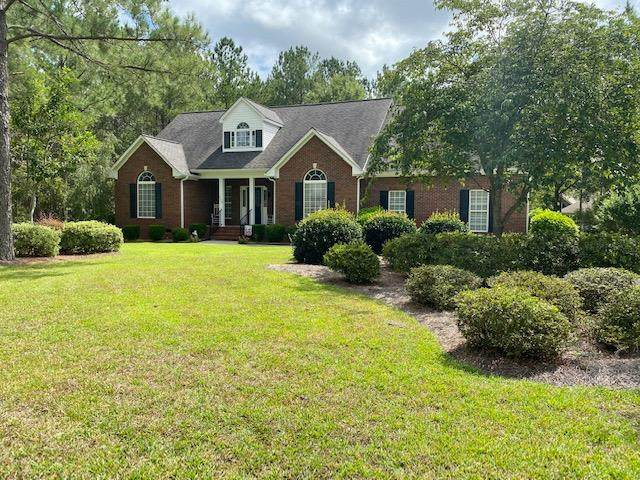 242 Windermere Way, AIKEN, SC 29803 (MLS #113573) :: Shannon Rollings Real Estate