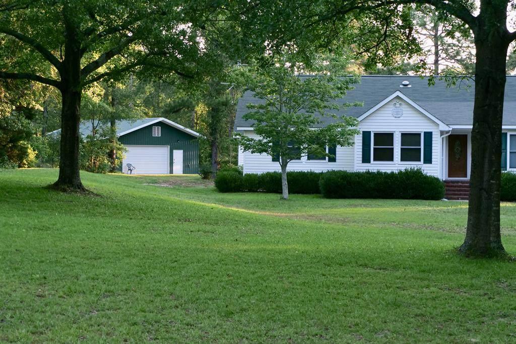 619 Kimball Pond Road - Photo 1