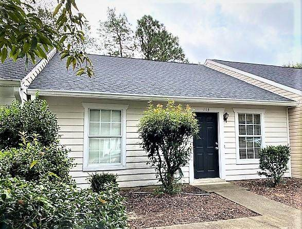 113 Raintree Court, AIKEN, SC 29803 (MLS #113715) :: Fabulous Aiken Homes